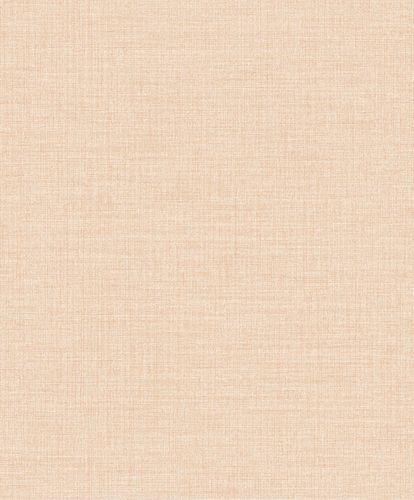 Wallpaper texture plain apricot GranDeco Facade FC1201 online kaufen