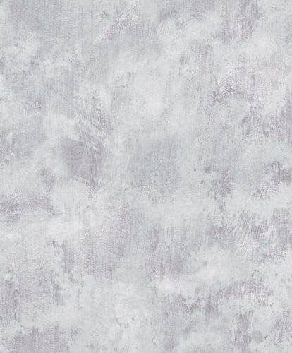 Non-Woven Wallpaper vintage marble-effect light grey EP1003 online kaufen