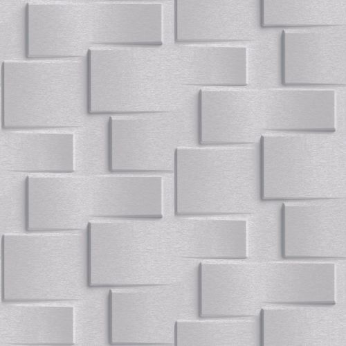 Non-Woven Wallpaper 3D-wall stones grey Exposure EP3302 online kaufen