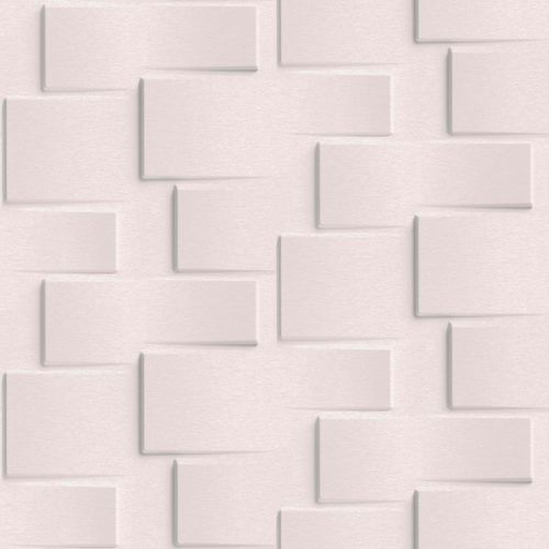 Non-Woven Wallpaper 3D-wall stones beige Exposure EP3303