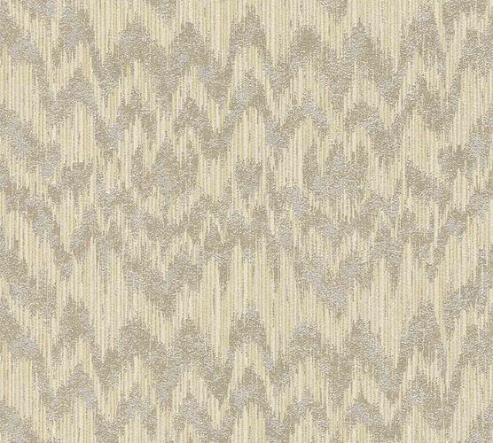 Designer Wallpaper Michalsky ethno brown glitter 36501-5 online kaufen