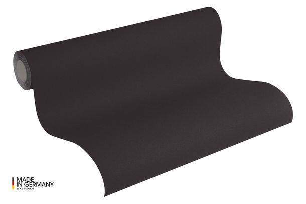 Designer Wallpaper Michalsky plain black 36504-5 online kaufen