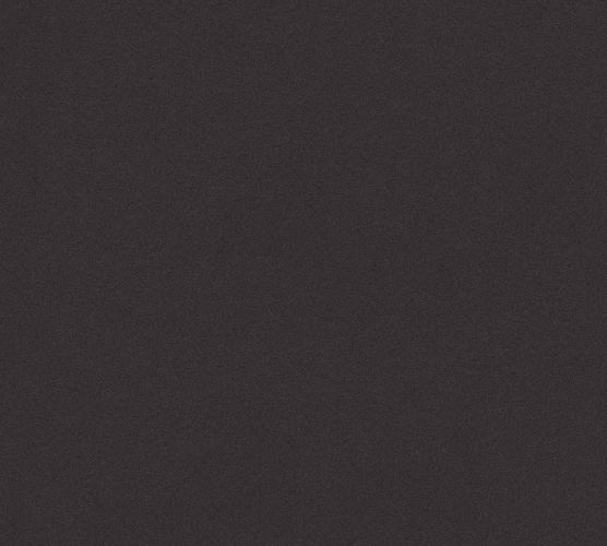 Designer Wallpaper Michalsky plain black 36504-5
