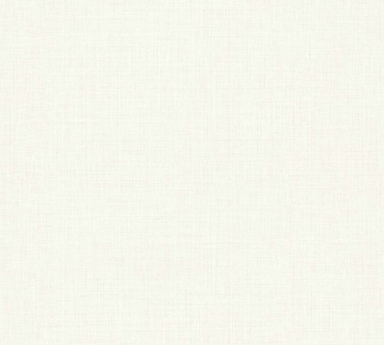 Designer Wallpaper Michalsky plain textile white 36517-1