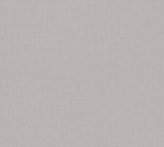 Designer Wallpaper Michalsky plain textile grey 36517-3