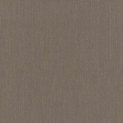 Non-woven Wallpaper Rasch textile structure brown 528503