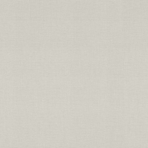 Non-woven Wallpaper Onszelf plain textile grey 531336