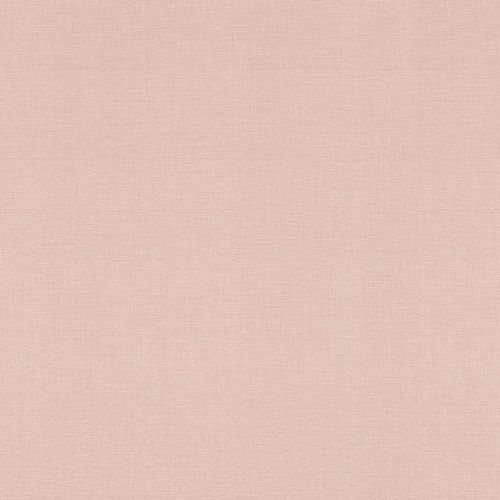 Non-woven Wallpaper Onszelf plain textile rose 531350 online kaufen