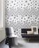 Photo Wallpaper Onszelf zigzag pattern black 532043 001
