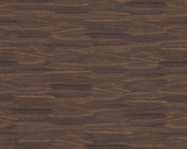 Non-Woven Wallpaper wood look patterned brown 36621-1 online kaufen