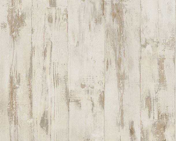 Non-Woven Wallpaper wooden wall vintage brown 96139-1 online kaufen