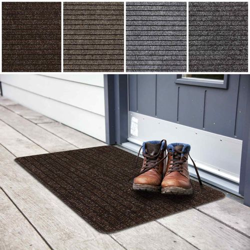 Doormat Floor Foot Mat Anti-Slip ATLAS | 40x60 | 50x80 online kaufen