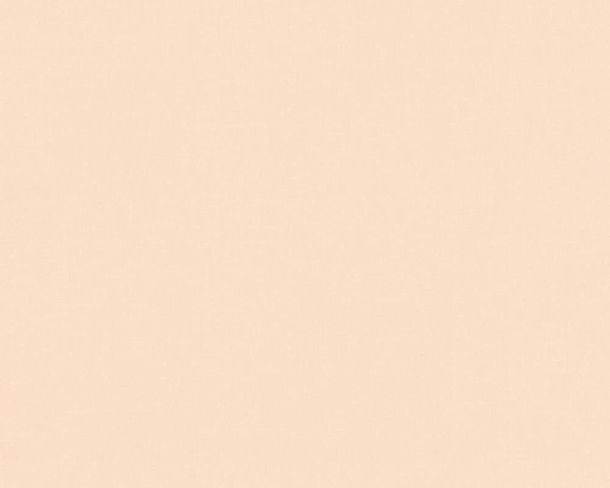 Non-woven wallpaper plain structured apricot 36725-1 online kaufen