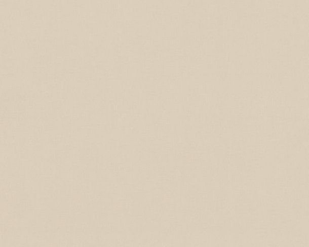 Non-woven wallpaper plain structured beige 36725-3 online kaufen
