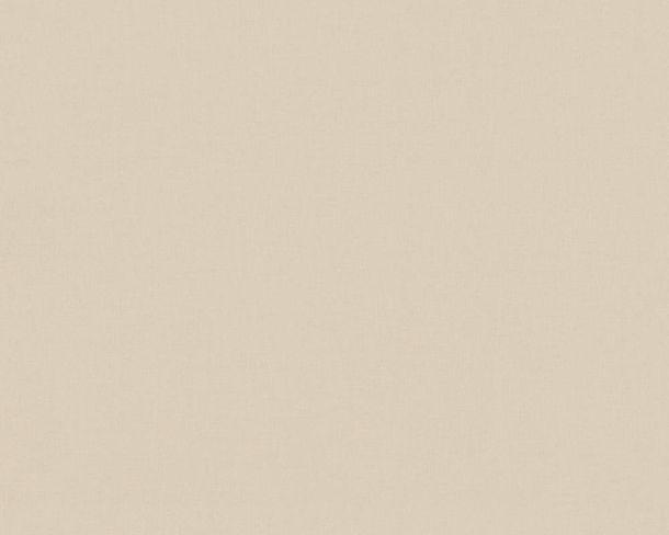 Non-Woven Wallpaper plain textile structure beige 36725-3 online kaufen