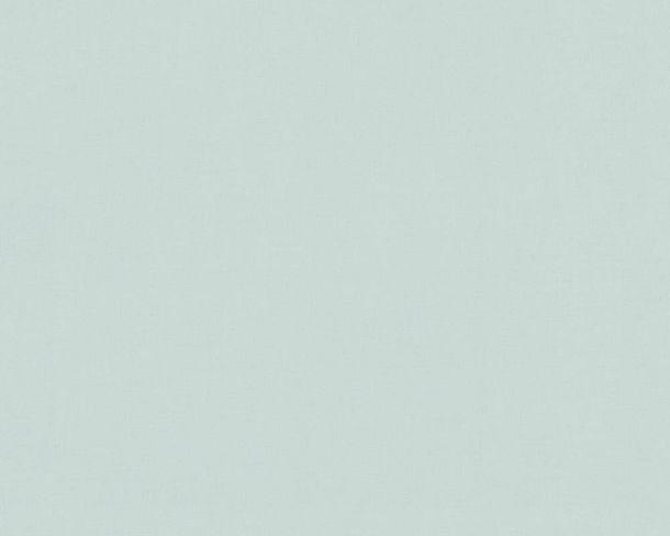 Vliestapete Uni-Design Struktur hellblau 36725-5