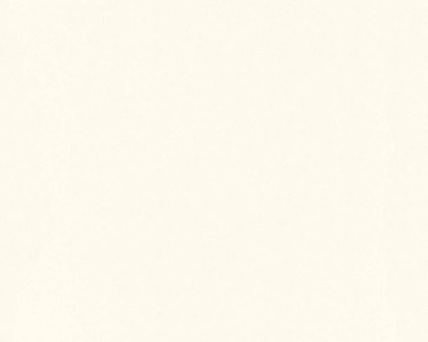 Non-Woven Wallpaper plain design cream white gloss 3680-03 online kaufen