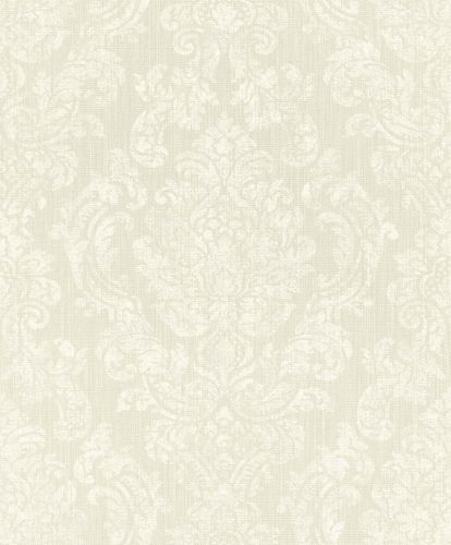 Tapete BARBARA Home Barock beige weiß 522716 online kaufen
