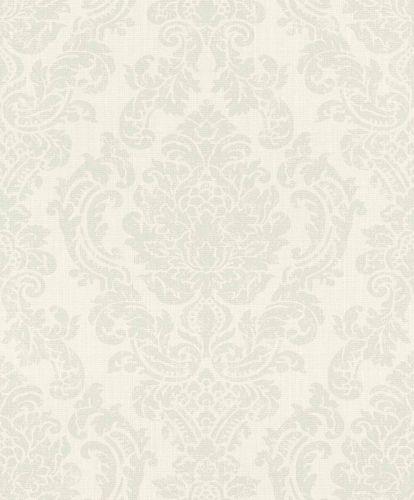 Tapete BARBARA Home Barock cremeweiß grün 522730 online kaufen