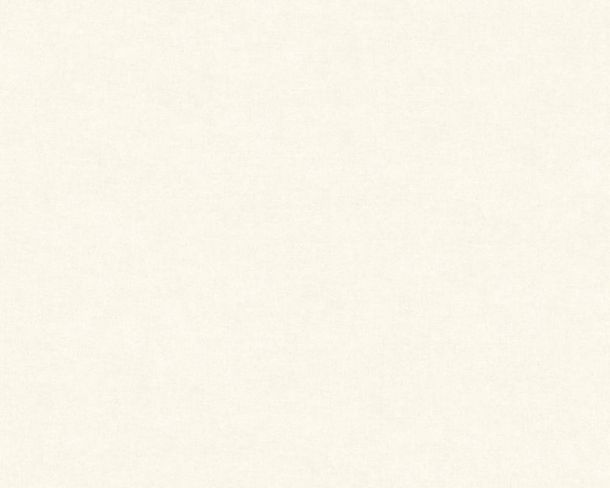 Non-Woven Wallpaper Plain Vintage cream white 36720-1 online kaufen
