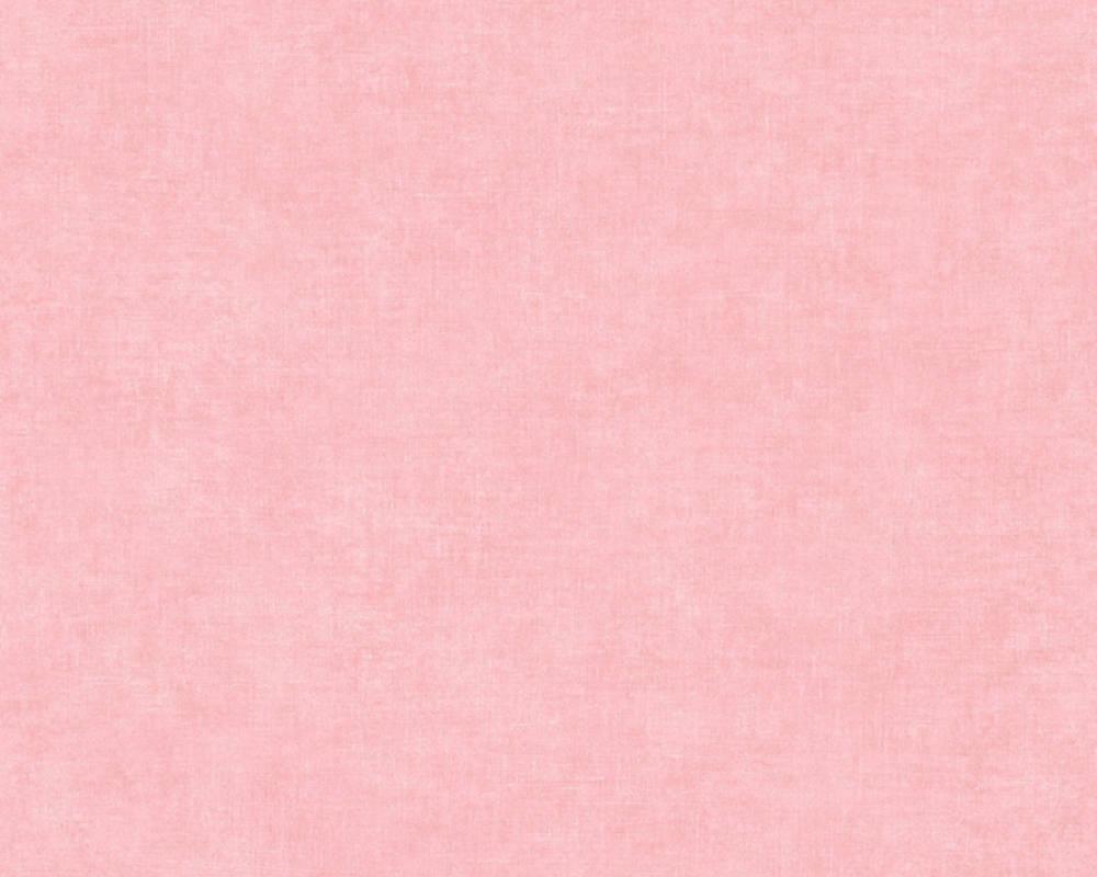 Non Woven Wallpaper Plain Vintage Pink 36720 8