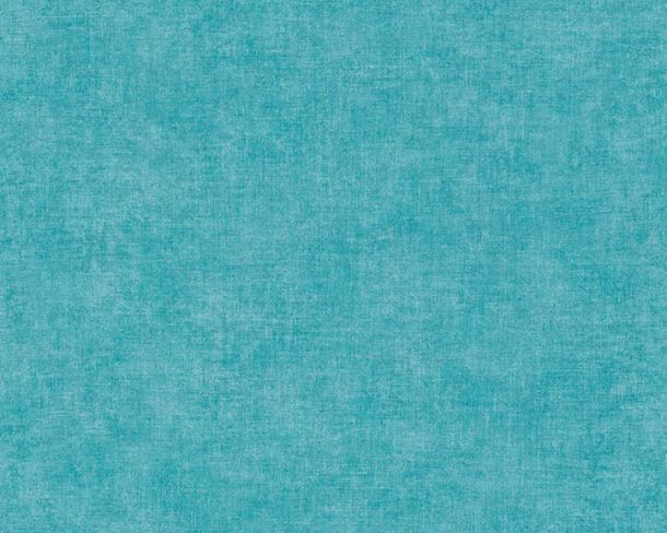 Non-Woven Wallpaper Plain Used Look blue 36721-1 online kaufen