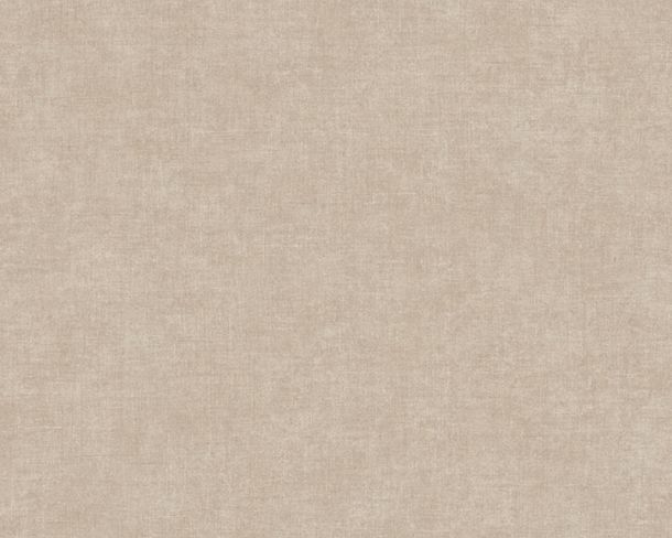 Non-Woven Wallpaper Plain Used Look brown 36721-5 online kaufen