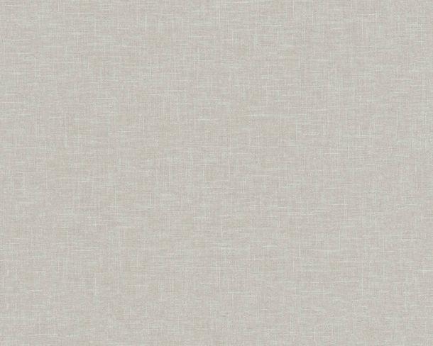 Non-woven Wallpaper Linen grey Linen Style 36634-6 online kaufen