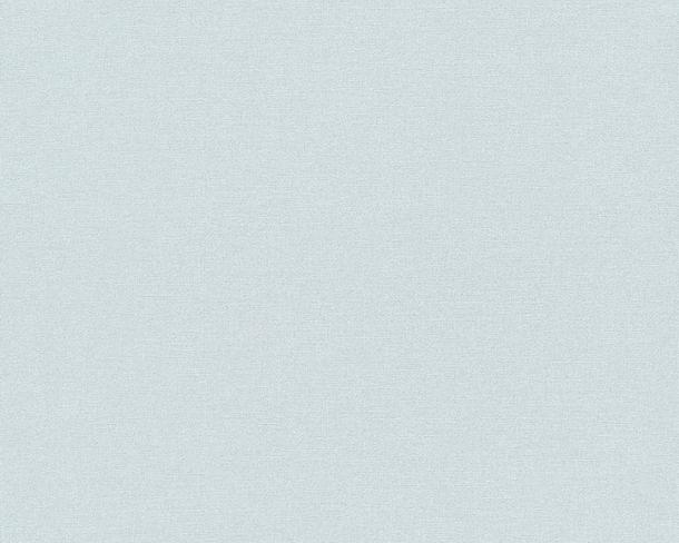 Vliestapete Uni-Design hellblau Linen Style 36761-3 online kaufen