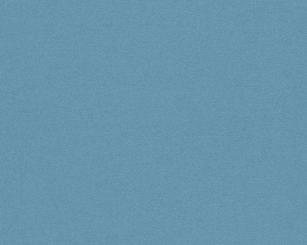 Vliestapete Uni-Design blau Linen Style 36761-4 online kaufen