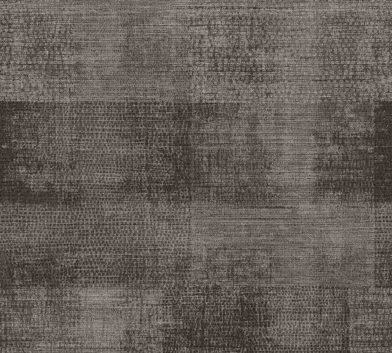Non-Woven Wallpaper Blocks Vintage black 36773-2 online kaufen