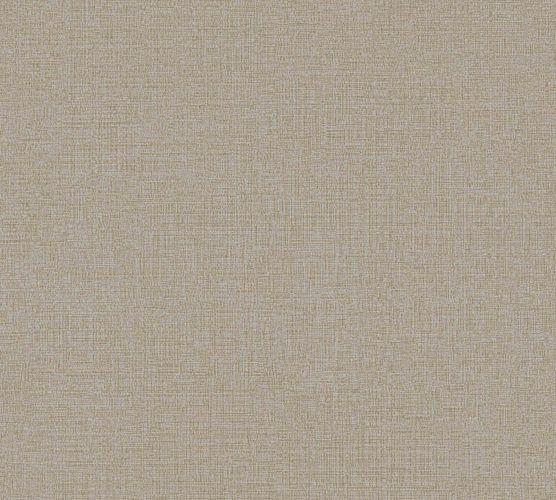 Non-Woven Wallpaper Plain Linen taupe 36776-9 online kaufen