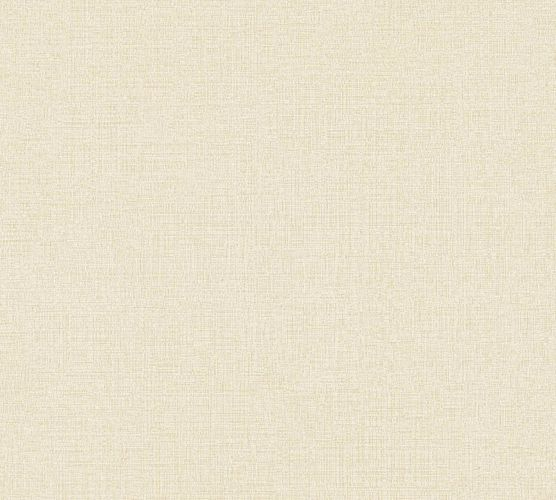 Vliestapete Uni Leinen cremebeige AS Creation 36777-6 online kaufen