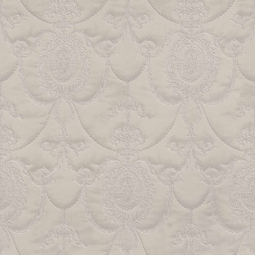 Satin Wallpaper Rasch Ornament brown Gloss 532111 online kaufen