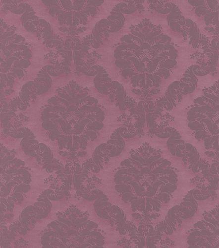 Satintapete Rasch Barock violett Glanz Trianon 532234 online kaufen