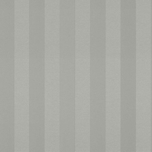 Satin Wallpaper Rasch Stripes silver Gloss 532357 online kaufen