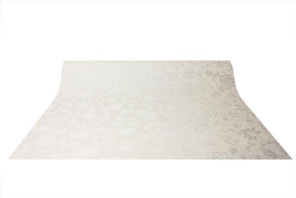 Satin Wallpaper Rasch Floral cream Gloss 532425 online kaufen