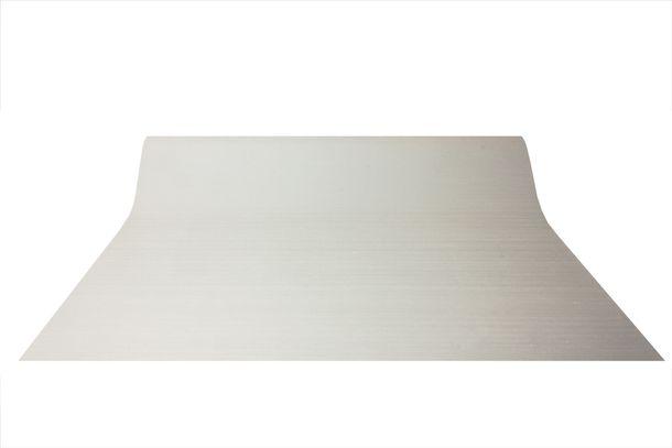Satin Wallpaper Rasch Plain cream Gloss 532500 online kaufen