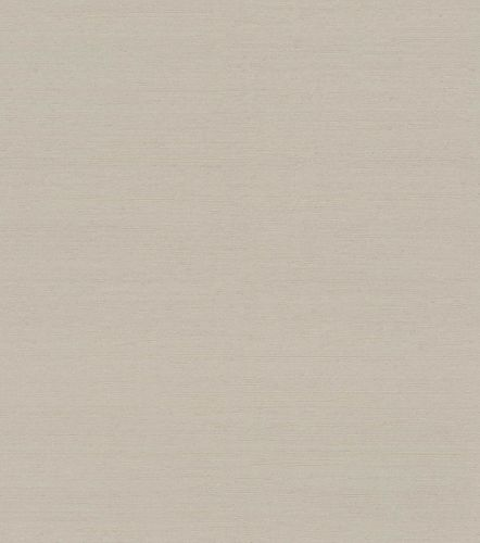 Satin Wallpaper Rasch Plain brown Gloss 532548