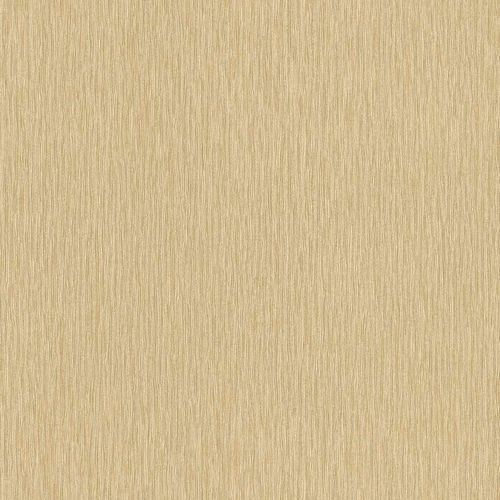 Satin Wallpaper Rasch Structured gold Gloss 532845