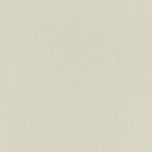 Vliestapete Rasch Uni Textiloptik grüngrau Poetry 423914 online kaufen