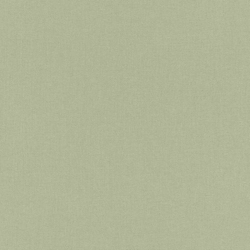 Non-woven wallpaper plain green 423938 online kaufen