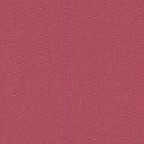 Non-woven Wallpaper Rasch Plain red Poetry 423952
