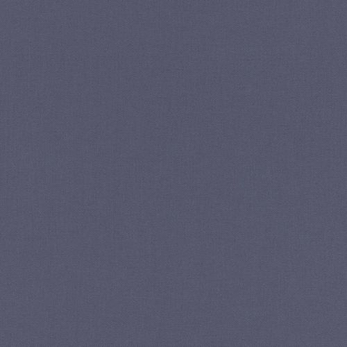 Non-woven Wallpaper Rasch Plain dark blue 423983 online kaufen