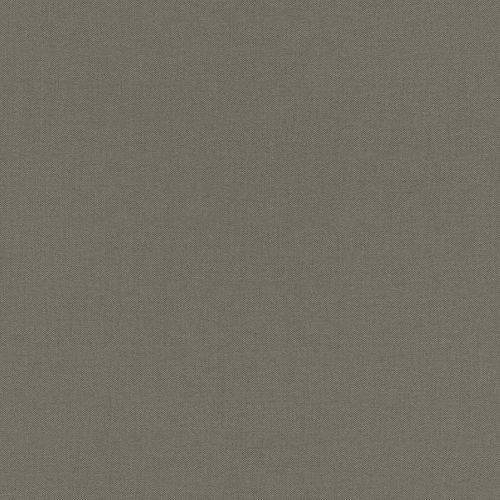 Vliestapete Rasch Uni Textiloptik anthrazit Poetry 423990 online kaufen