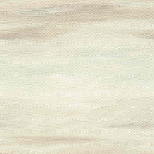 Non-woven Wallpaper Rasch Stripes Clouds beige 424607