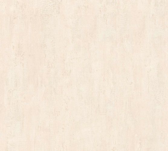 Non-Woven Wallpaper Patina Plaster cream Metallic 36493-2 online kaufen
