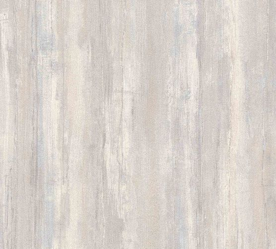 Non-Woven Wallpaper Wood Look cream blue Gloss 36750-1 online kaufen