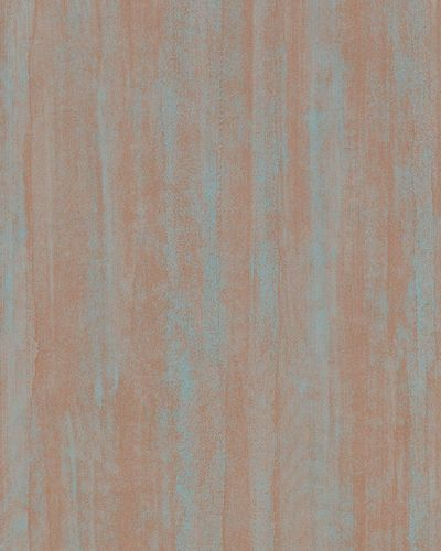 Non-woven Wallpaper Abstract Vintage Striped brown blue 31210 online kaufen