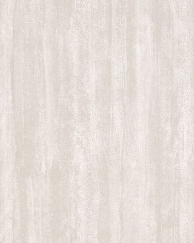 Non-woven Wallpaper Abstract Vintage Striped grey white 31209 online kaufen